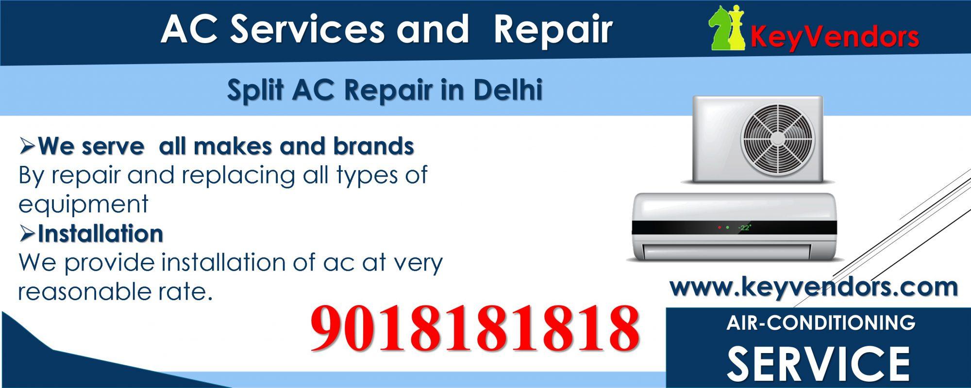 Best AC Repair Services in Delhi NCR